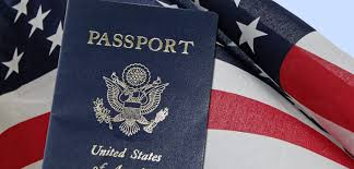 Us Passport New Design 2019 What If Your Passport Is Lost Or Stolen Living Good By Design