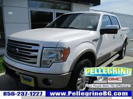 Used 2013 Ford F-150 XLT SuperCrew For Sale at Pellegrino Auto Group ...