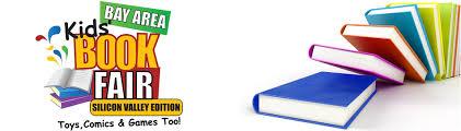 bay area kids book fair free silicon valley edition