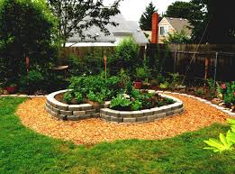 Small Picture Outdoor Garden Small Front Yard Landscaping Ideas With Gravel