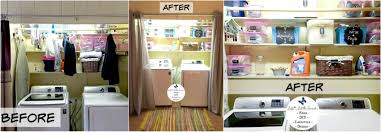 Reorganize Photos How To Reorganize Your Laundry Room A Before And After