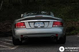 Aston Martin Vanquish S 26 November 2020 Autogespot