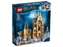 <b>Конструктор LEGO Harry</b> Potter 75948 Часовая башня Хогвартса ...