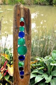 garden art. Stained Glass Garden Sculptures - Google Search Art O