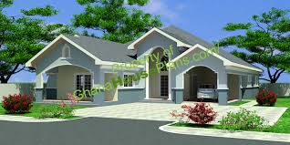 Small Picture Architecture House Plan House Designs Ghana House Plans