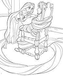 Tổng hợp các bức tranh tô màu công chúa tóc mây đẹp nhất - Zicxa hình ảnh    Ausmalbilder, Ausmalbilder disney, Ausmalen