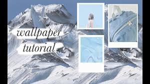 Aesthetic Wallpaper for PC/Mac - YouTube