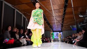 Fashion Design Courses Nz Fashion Design Otago Polytechnic