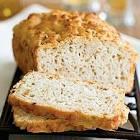 basic beer cheese bread