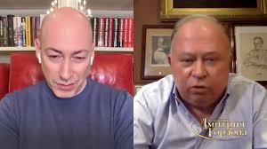 Караулов очень жестко ответил Гордону почему Крым наш - YouTube
