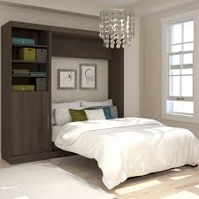 murphy beds wayfair nebula full storage wall bed bedroom chandeliers bedrooms