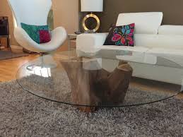 Full Size of Coffee Table:wonderful Tree Trunk Side Table Root Ball Coffee  Table Noguchi Large Size of Coffee Table:wonderful Tree Trunk Side Table  Root ...