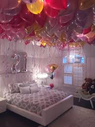 birthday room decorations birthday