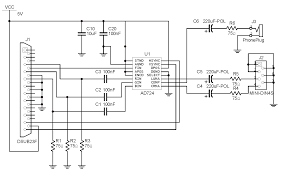 av to vga converter circuit diagram av image vga to rca cable circuit diagram wirdig on av to vga converter circuit diagram