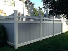 white fence. White Fence Paint Grey Wilko .