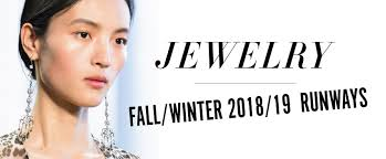 jewelry trends translate from the runways modern design studios and antique fairs february 28 2018get the look styleoff