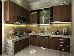 Small Picture Contoh Design Kitchen Set Kami Kitchen sets Design kitchen and