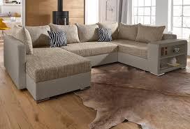 Hellbraun Holz Wohnlandschaften Online Kaufen Möbel