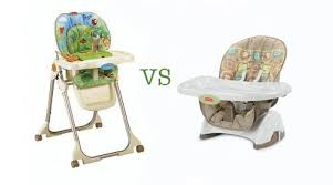 Feeding Chair for babies - High Chair vs Booster Seat? I Confusion ...