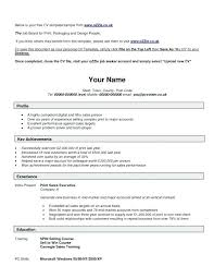 Fancy Resume Template – Baycabling.info