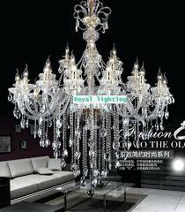 bohemian glass chandelier glass chandelier antique bohemian glass chandelier