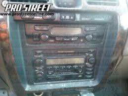 toyota 4runner stereo wiring diagram my pro street 1999 toyota 4runner radio wiring diagram at 2001 Toyota 4runner Radio Wiring