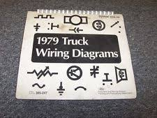 ford f750 manuals literature 1979 ford f250 f350 f500 f600 f750 f series electrical wiring diagram manual