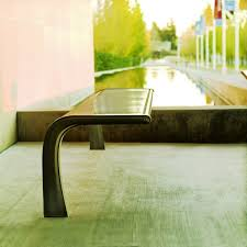 Luxury Furniture Design Idea  Modern Park Bench For Public FacilitiesModern Park Benches