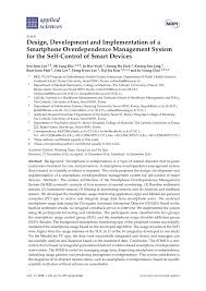 Design And Implementation Of Result Processing System Pdf Pdf Design Development And Implementation Of A Smartphone