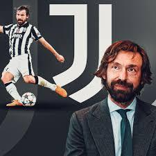 Juventus news - Crediamo in te 💪 #juventus #juve #pirlo
