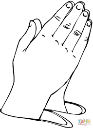 Small Picture Prayer coloring page Free Printable Coloring Pages