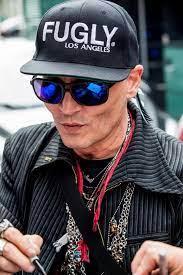 Johnny Depp: Seine optische Verwandlung