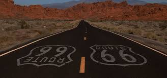 route 66 road trip guide with