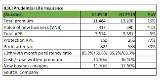 High life insurance amount at affordable premiums: Icici Prudential Vs Hdfc Life Which Life Insurance Stock Offers Better Value