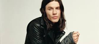 channel rockstar style with james bay s new collection for topman