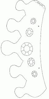 Kroon Kleurplaat