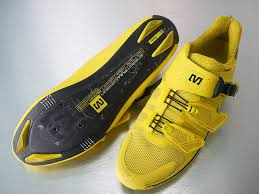 Opinions On Mavic Road Shoes Road Foa