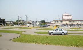 北陸 中部 自動車 学校