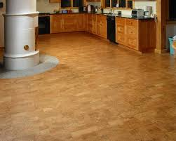 cork flooring installation photos private residence jackson nh durodesign