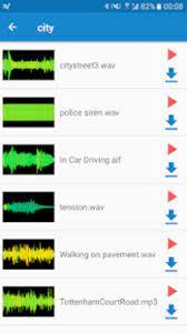 Android için Zuzu - Free Sound Music effects. Download as mp3 APK - İndir