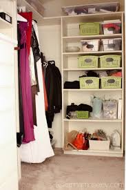 closet bedroom. How To Organize The Master Bedroom Closet, No Matter What Size. Lots Of Closet A
