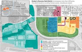 Purdue Plans 12b Innovation District That Could Change Trajectory