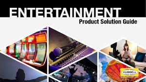 Reliable And Durable Wiring For Entertainment Venues