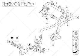 Parts list is for bmw 3' e92 330i n53 coupe ece
