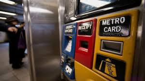 Metrocard Vending Machine Locations Beauteous MTA Postpones MetroCard Vending Machine Work After Backlash Metro US