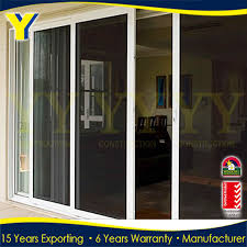 3 panel french patio doors. 3 Panel French Patio Doors /garage Door Side /double Pane Sliding Glass