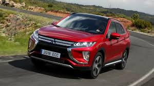 2018 mitsubishi eclipse cross. delighful 2018 with 2018 mitsubishi eclipse cross