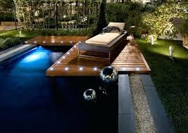 pool deck lighting ideas. Pool Deck Lighting Ideas Intended For Design P