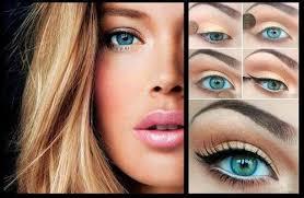 date doutzen kroes lips make up makeup tutorial victoria