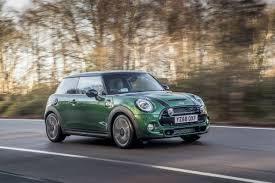The Mini The Mini 60 Years Celebrating 60 Years Of An Icon Automobilsport Com